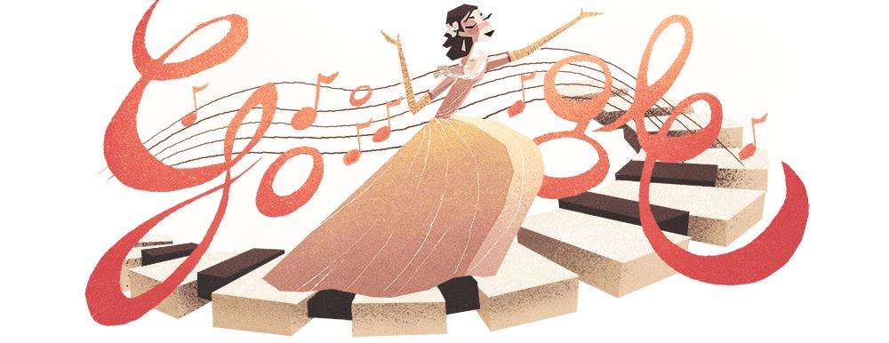 Google... Doodle!