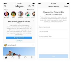 Instagram fake like, followers e commenti acquistati. É guerra