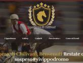 Il sito IppodromoChilivani.it è online!