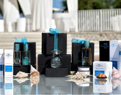 Prodotti del brand Profumo di Sardegna