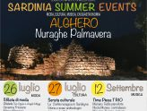 """City&City"" Sardinia summer events è ""Sogno di una notte di mezza estate"""