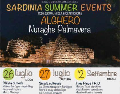 """""""City&City"""" Sardinia summer events è """"Sogno di una notte di mezza estate"""""""