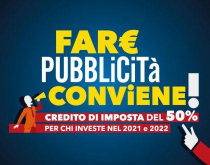 Bonus pubblicità 2021, domanda dal 1° al 31 marzo per il sito web e il marketing: modulo e istruzioni aggiornati