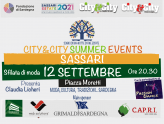 City&City Summer Events 2021